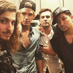 andrew50watt: codysimpson justinstirling briyunlee14 #EMOTIONAL