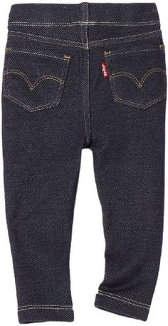 Levi's Baby-girls Infant 9527 Essential Knit Legging, Indigo, 24 Months Levi's,http://www.amazon.com/dp/B003XD55Y2/ref=cm_sw_r_pi_dp_WMPbtb1JKG6J6R80