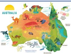 Download our Exploring Ecosystems activity!