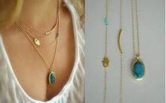 Image result for necklaces for women 2015 tumblr