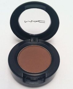 "Mac""Cork""- great for eyebrows"