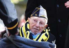 The nation's oldest Medal of Honor recipient died Friday evening in his home state of New Jersey, local media reported. Nicholas Oresko, from Bayonne, singlehandedly killed 12 Nazi soldiers during the Battle of the Bulge near Tettingen, Germany, preventing the deaths of many American soldiers, according to The Record.