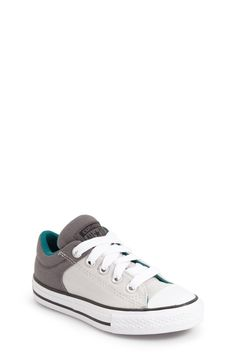 Chuck Taylor® All Star® 'High Street' Low Top Sneaker (Baby, Walker, Toddler, Little Kid & Big Kid)