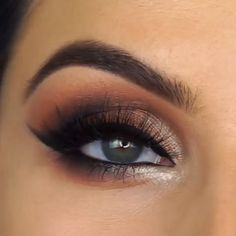 makeup tutorial for brown eyes makeup pictures makeup tutorial for green eyes makeup brands for natural makeup makeup tips with pictures eyeshadow makeup kit ka makeup Eye Makeup Remover, Eye Makeup Tips, Makeup Goals, Makeup Kit, Skin Makeup, Makeup Inspo, Eyeshadow Makeup, Makeup Inspiration, Beauty Makeup