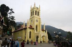 Christ Church (Shimla)