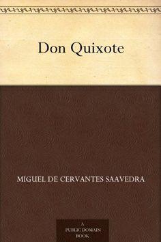 Don Quixote by Miguel de Cervantes Saavedra https://www.amazon.com/dp/B004UK2MQG/ref=cm_sw_r_pi_dp_nuvAxbQNXA71W