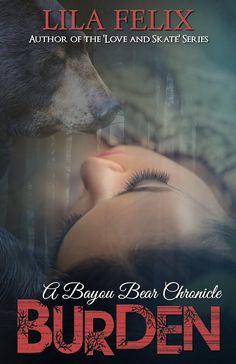 Pin for Later: 38 Paranormal Romance Books That Are Spookily Sexy Burden: A Bayou Bear Chronicle Burden, a love story about two bear shifters, takes place in the spooky swamps of Louisiana — a perfect setting for a creepy Halloween read.