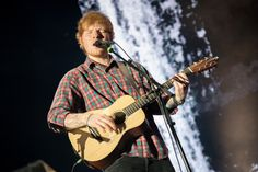 Sanika Karnik's Review. This Monday I went to see Ed Sheeran live at the LG Arena, and it was probably one of the best nights of my life. I have been looking forward to this since he announced the tour back in January, and I set an alarm to be up and online to get …