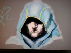 Dibujando con la wii asesinos