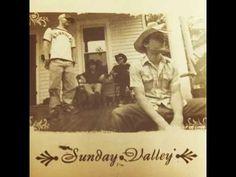Sunday Valley (Sturgill Simpson) - Folded Flag