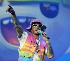 J Balvin vence en los American Music Awards - La Vellonera fm