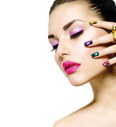 Cosmetics Arts Nail Polish Inspirational Fashion Beauty Manicure and Make Up Nail Art — Stock Beauty Nails, Hair Beauty, Beauty Spa, Braids Tutorial Easy, Ouai Hair, Chocolate Face Mask, Diy Wax, Wax Hair Removal, Peel Off Mask