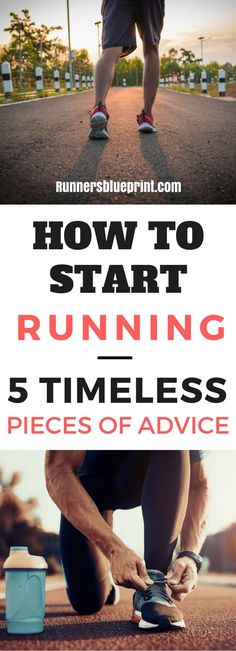 I'm going to share with you some of my favorite beginner running tips that I usually hand out whenever someone asks me any beginner-runner-related questions and advice. The simple tricks I'm sharing with you today should help you master the beginning stages of running. http://www.runnersblueprint.com/how-to-start-running-5-tips-for-the-complete-beginner/ #Beginner #Runner