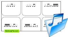 Bingo+(Rhythmic+Bingo+Tika+Tika)