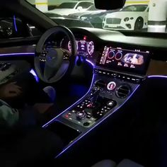 Acquire fantastic tips on concept cars. They are available for you on our internet site. Best Luxury Cars, Luxury Sports Cars, Sport Cars, Carros Lamborghini, Lamborghini Cars, Automobile, Passat B5, Custom Car Interior, Car Goals