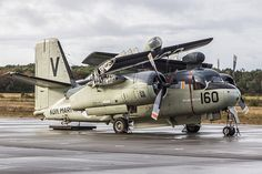 Soesterberg luchtvaartdagen 2018 : 160 Tracker - In Explore - Navy Aircraft, Ww2 Aircraft, Military Aircraft, Navy Marine, Us Navy, Marine News, Aircraft Propeller, Postwar, Cold War