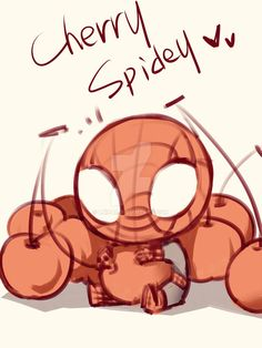 Spideypool35 by LKiKAi on DeviantArt