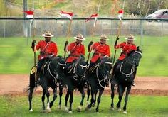 One of the famous symbol that represent Canada and Canadians is most commonly associated with The Royal Canadian Mounted Police. Roi George, Due South, Canada Eh, Magazine Holders, Montreal Canada, Elizabeth Ii, Horses, Firefighters, Calgary