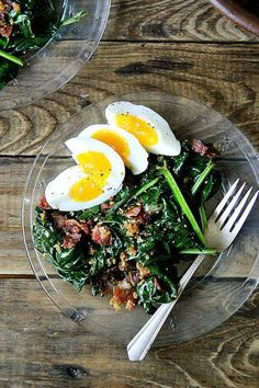 12 Warm Salads That Are Perfect for Winter via @PureWow