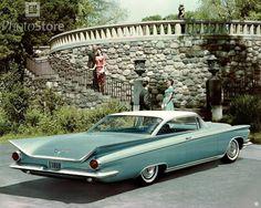 1959 Buick Invicta.