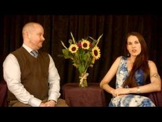 (#83) An Interview With Matt Kahn And Teal Swan (The Spiritual Catalyst) On The Most Important Spiritual Practices Today, The Shadow, Self Acceptance And How To Approach Self Help (Published on Youtube on August 12, 2015)