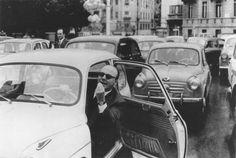 Henri Cartier-Bresson Rome. Italy (1959)