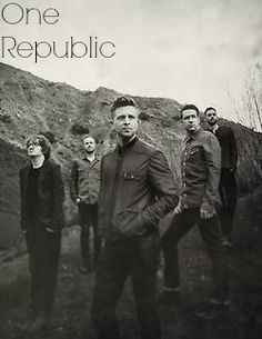 """Counting Stars"" by ""One Republic"""