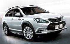 Monkey Motor: BYD lanzó el Tang Hybrid en China