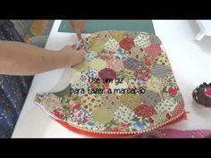 Aprenda a fazer uma linda bolsa de patchwork com Paula Piai! Fique na moda com os tecidos Círculo! Para conferir o passo a passo e lista de materiais para fazer a bolsa, acesse:http://www.circulo.com.br/pt/receitas/acessorios/bolsa-com-spikes