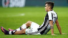 baa774e68 J uventus have confirmed that striker Paulo Dybala is still three weeks  away from a return · La Joya ...