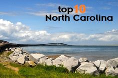 Top 10 Things for Families to do in North Carolina