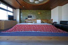 japanese「kotatsu」