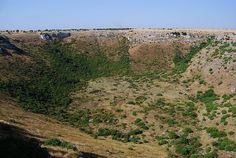 Pulo di Altamura - Parco Naz.le Alta Murgia, Puglia  #TuscanyAgriturismoGiratola