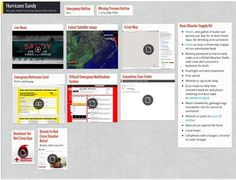 7 Excellent Web Tools to Visually Organize, Save and Share Web Content with Your Students ~ Educational Technology and Mobile Learning