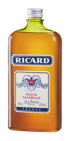 Ricard #Pastis