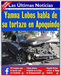 Chilean Spanish Word TORTAZO | Choque violento de vehículos de graves consecuencias. #LearnSpanish #Chile