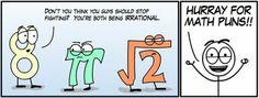 ins'Pi're math: Joke of the week!