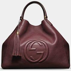 Gucci bag fall 2012
