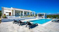 Cawe Seaview Villa | Sleeps up to 9 | 4 Bedrooms | Kalives, Apokoronas,   Chania, Crete