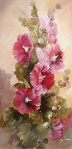 Széchenyiné Varga Szidónia: Zamatové lupene