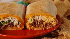 Burrito inception. 😎
