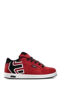 3ccfda412f Etnies Boys Fader Sneaker Etnies Fader