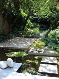 Architecte paysagiste en Belgique | LEsquisse du Jardin / repinned on toby designs