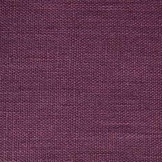 Linen Fabric for Home Furnishings, Drapery and Light Upholstery -Beet Purple- Medium Weight - 5 yards - AVISA Fabrics (US) - 5 yards/$84.75