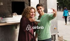How much better would the world be with less strangers? Check out all the ways people are making #OneLessStranger at airbnb.com/one-less-stranger