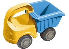 leuke kiepauto voor de zandbak
