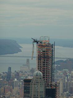 New York City - Aftermath Hurricane Sandy