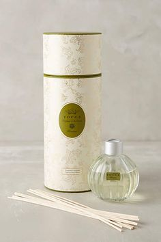 Tocca Reed Diffuser - anthropologie.com