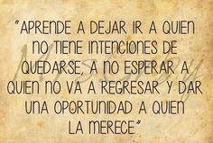 #aprende #valorate #dejaloir