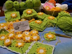 Magia do Crochet: Colcha para bebé em azul turquesa e o meu novo WIP ...tudo em crochet